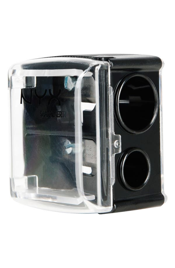 Alternate Image 1 Selected - NYX Makeup Pencil Sharpener