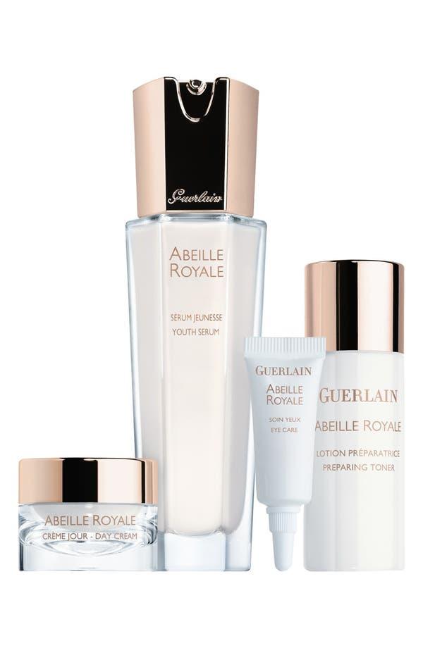 Main Image - Guerlain 'Abeille Royale' Set