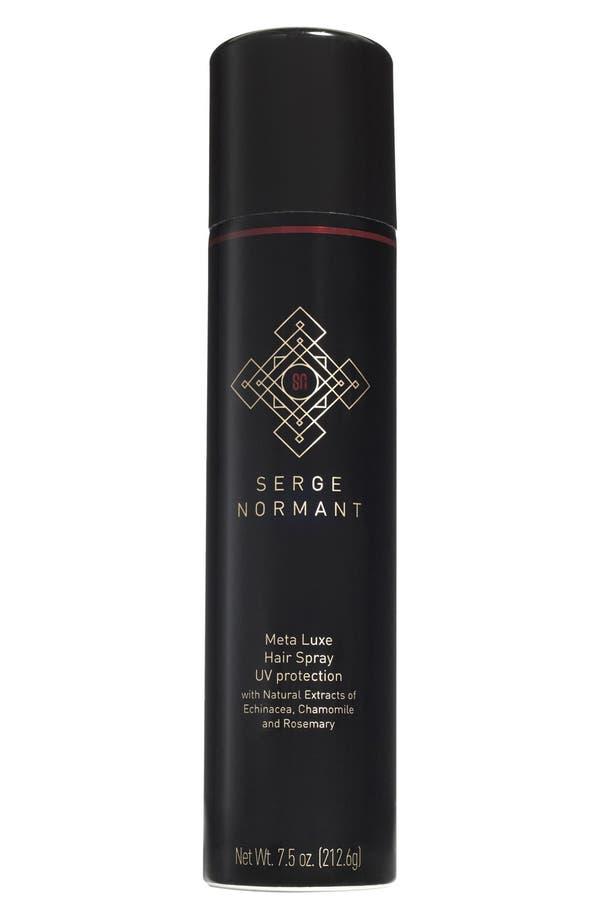 Alternate Image 1 Selected - Serge Normant 'Meta Luxe' Hairspray