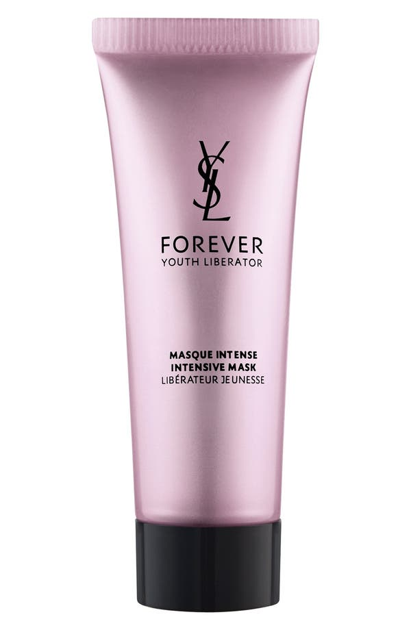 Alternate Image 1 Selected - Yves Saint Laurent 'Forever Youth Liberator' Intensive Mask