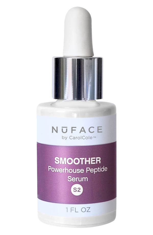 Alternate Image 1 Selected - NuFACE® Smoother Infusion Serum