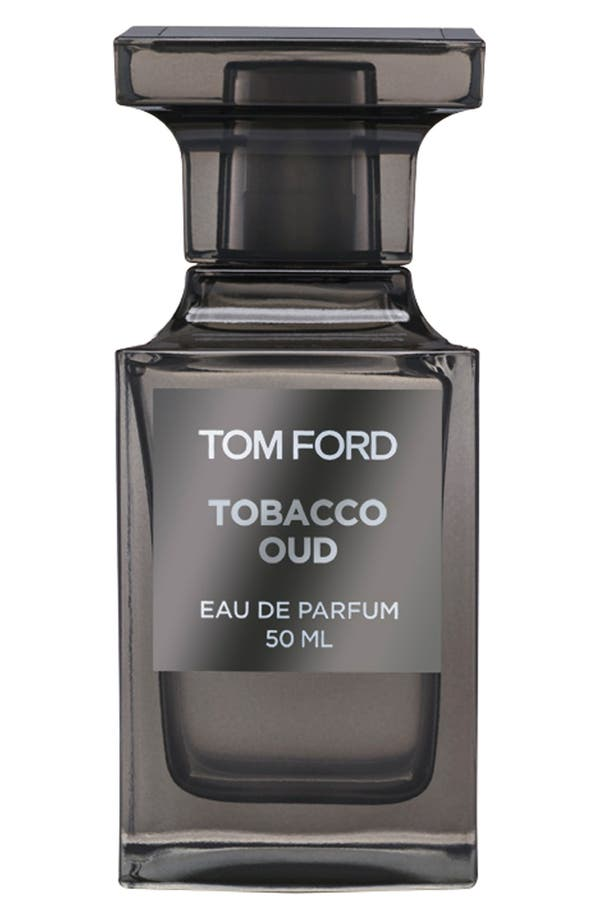 Alternate Image 1 Selected - Tom Ford Private Blend Tobacco Oud Eau de Parfum