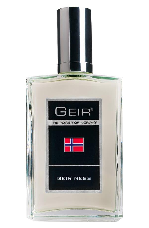 Alternate Image 1 Selected - Geir for Men Eau de Parfum