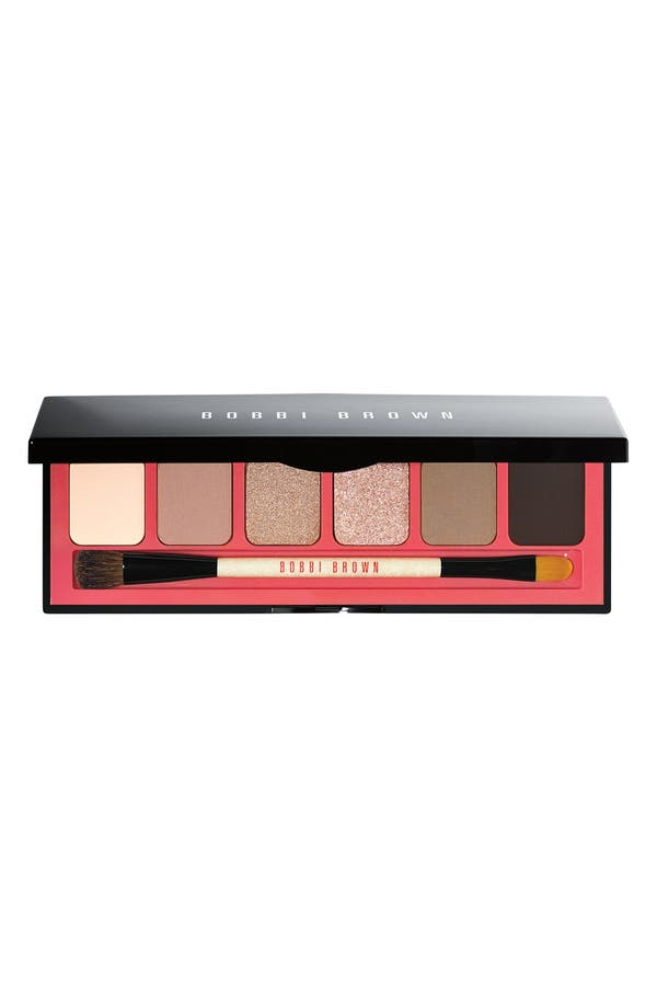 Alternate Image 1 Selected - Bobbi Brown 'Nectar & Nude' Eyeshadow Palette (Limited Edition)