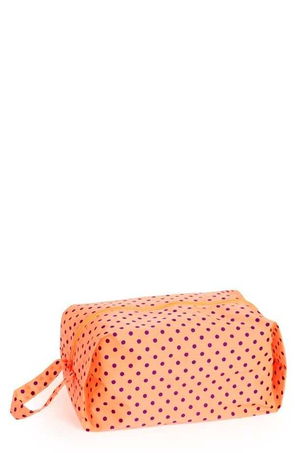 Alternate Image 1 Selected - Baggu® 'Medium - 3D Zip' Travel Bag