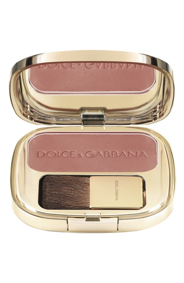Main Image - Dolce&Gabbana Beauty Luminous Cheek Color Blush