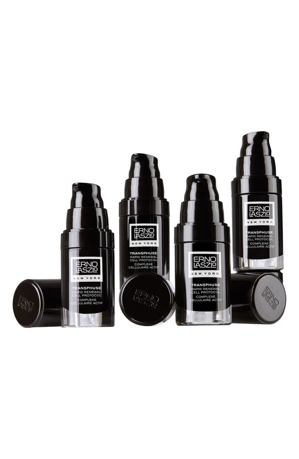 Alternate Image 1 Selected - Erno Laszlo Transphuse Rapid Renewal Cell Protocol Rejuvenation Program