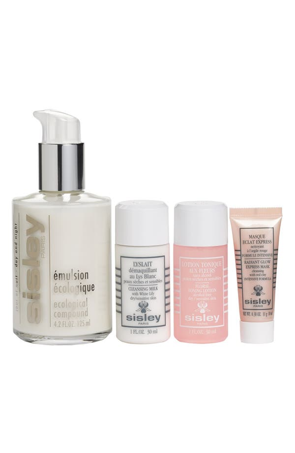 Alternate Image 1 Selected - Sisley Paris Ecological Compound Discovery Skincare Program ($288 Value)