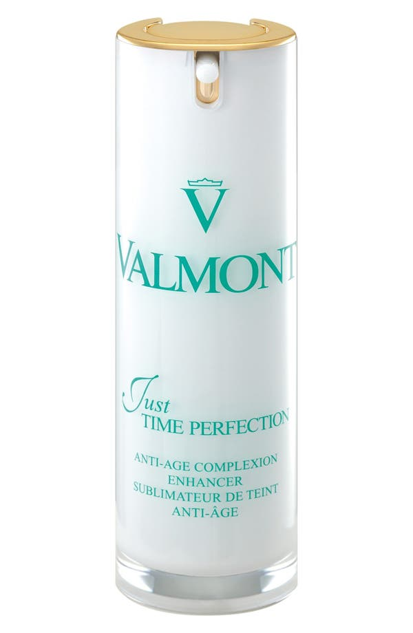 Alternate Image 1 Selected - Valmont 'Just Time Perfection' Anti-Aging Complexion Enhancer SPF 25