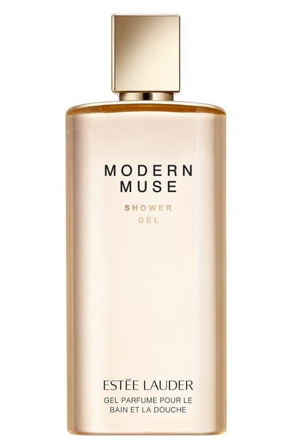 Alternate Image 1 Selected - Estée Lauder Modern Muse Shower Gel