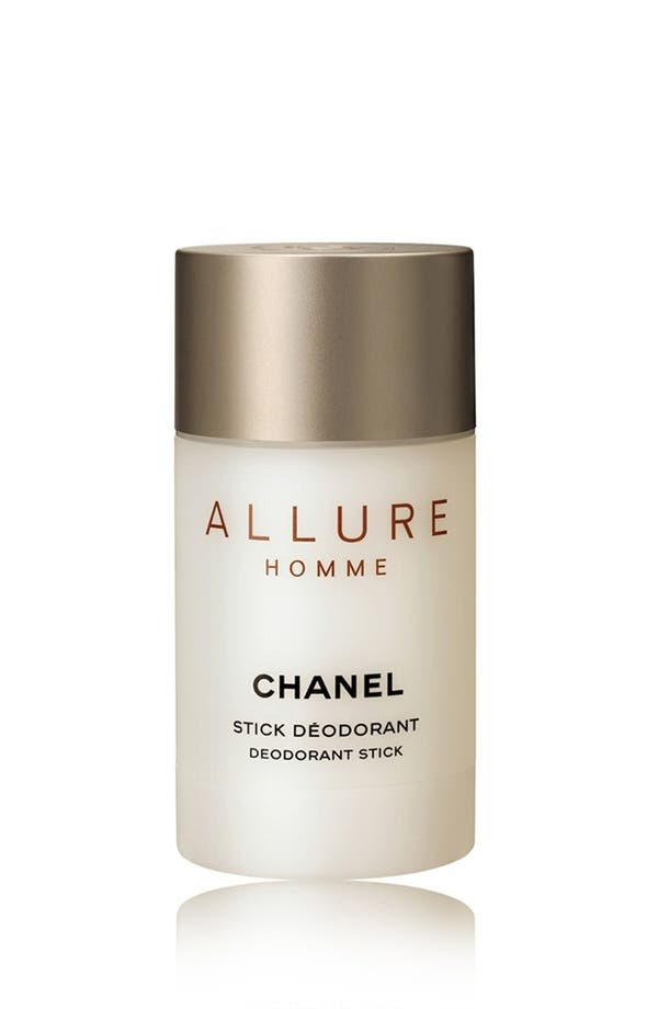 ALLURE HOMME<br />Deodorant Stick,                         Main,                         color, No Color