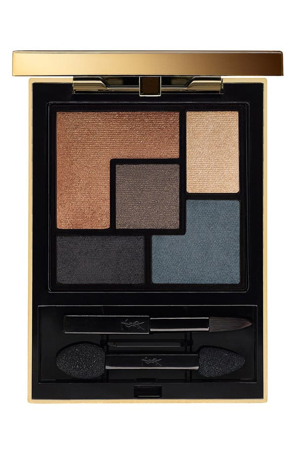 Alternate Image 1 Selected - Yves Saint Laurent 'Fétiches' Fall 2014 Couture Collector Eyeshadow Palette