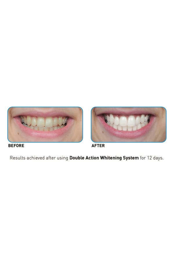 Alternate Image 4  - GO SMiLE® Double Action Whitening System (24 Ampoules)