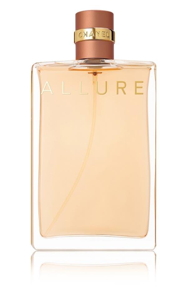 ALLURE<br />Eau de Parfum Spray,                         Main,                         color, No Color