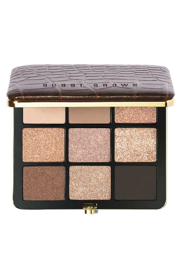 Bobbi Brown 'Scotch on the Rocks – Warm Glow' Eyeshadow ...