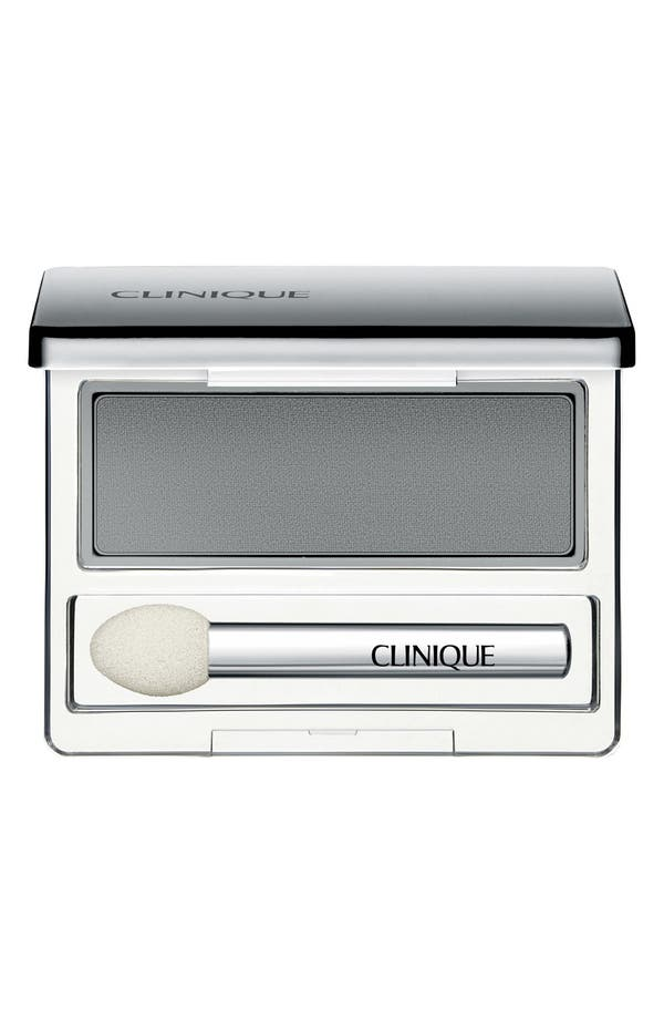 Alternate Image 1 Selected - Clinique 'All About Shadow' Shimmer Eyeshadow
