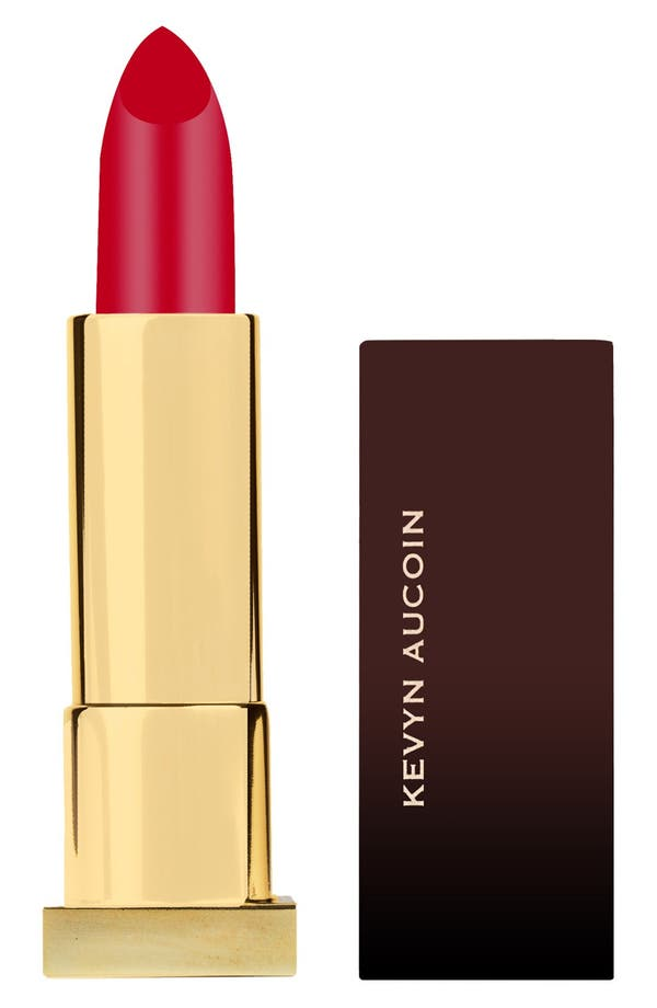 Alternate Image 1 Selected - SPACE.NK.apothecary Kevyn Aucoin Beauty The Expert Lip Color