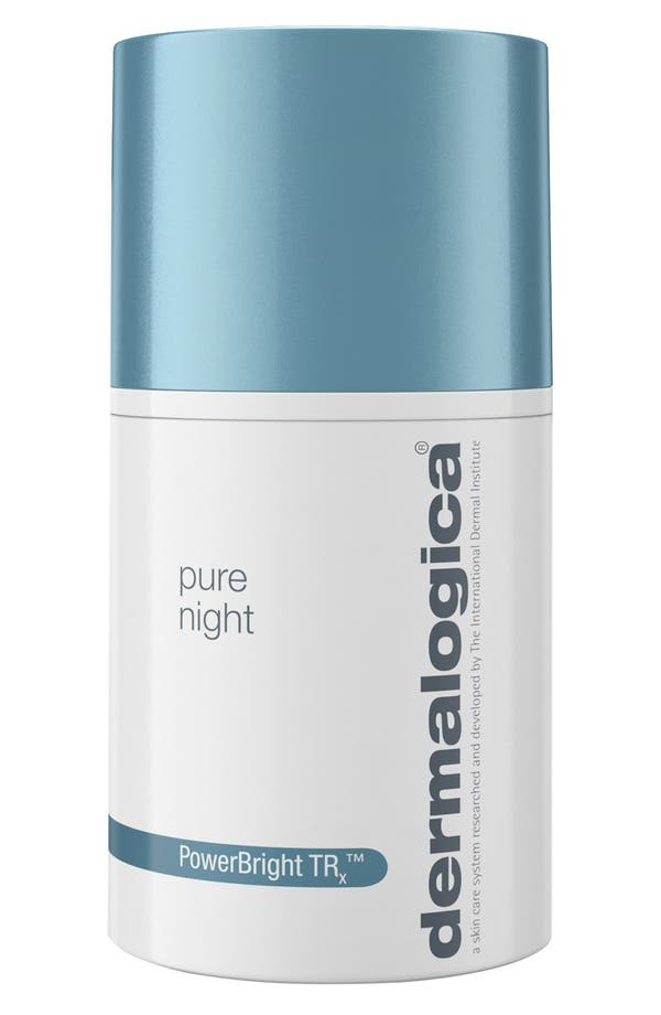 Alternate Image 1 Selected - dermalogica® Pure Night