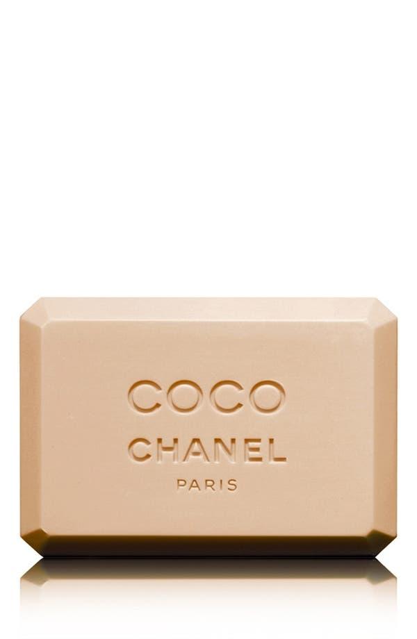 COCO<br />Bath Soap,                         Main,                         color, No Color