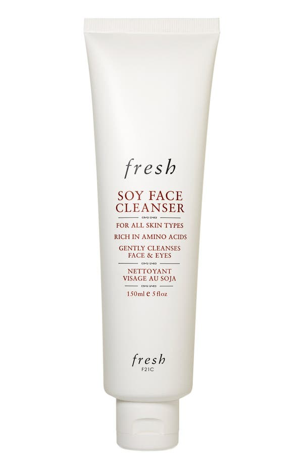Soy Face Cleanser<sup>®</sup>,                         Main,                         color, No Color