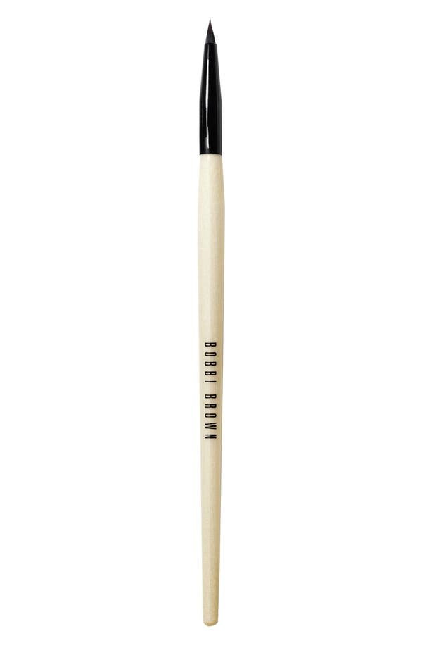 Alternate Image 1 Selected - Bobbi Brown Ultra Precise Eyeliner Brush