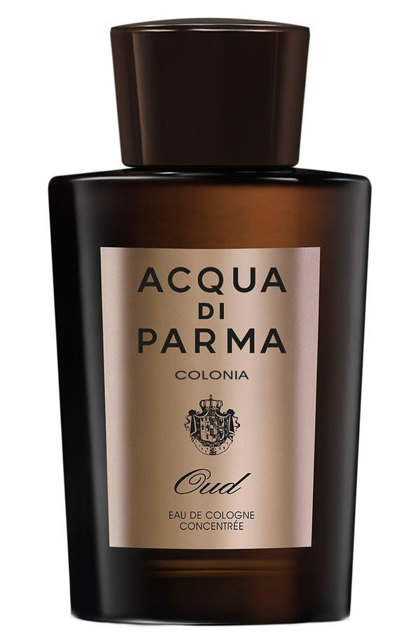 Alternate Image 1 Selected - Acqua di Parma 'Colonia Oud' Eau de Cologne