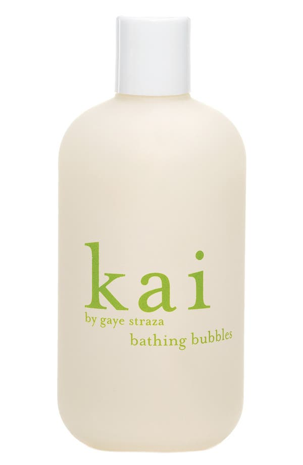 Alternate Image 1 Selected - kai Bathing Bubbles