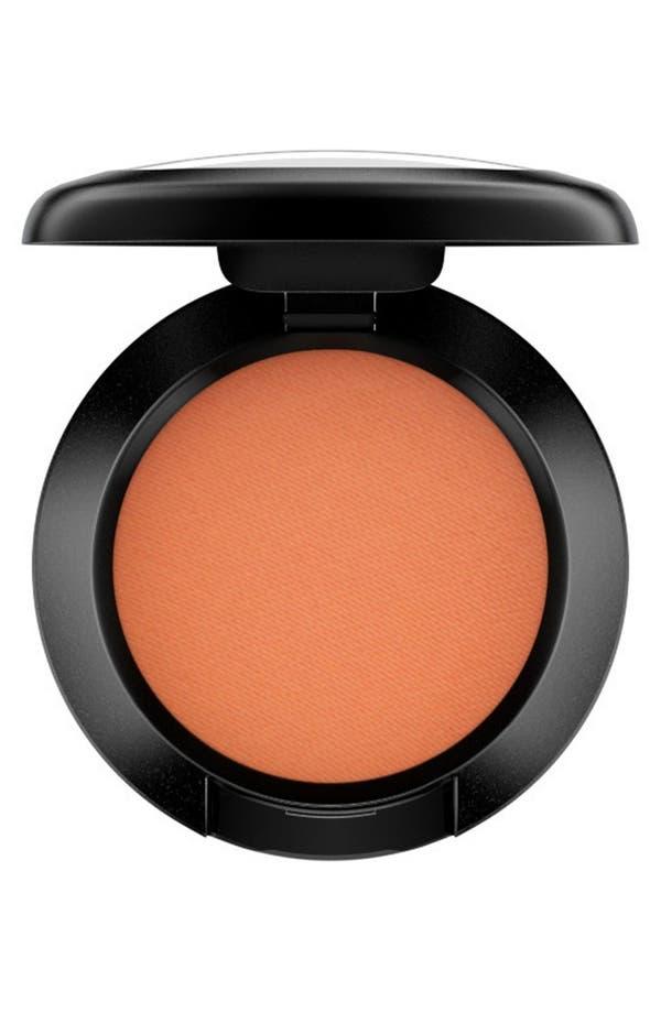Main Image - MAC Orange/Yellow Eyeshadow