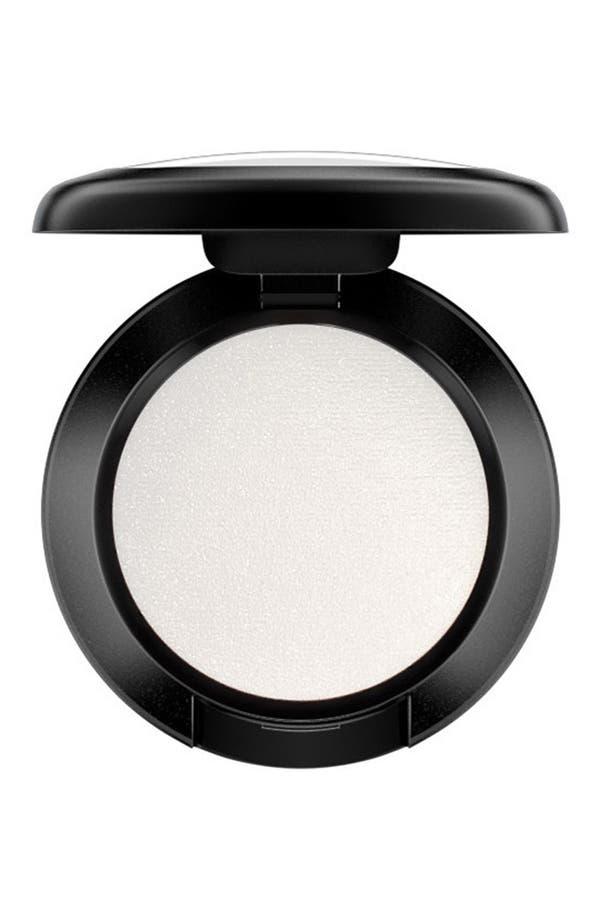 MAC Grey/Black Eyeshadow,                         Main,                         color, White Frost (F)
