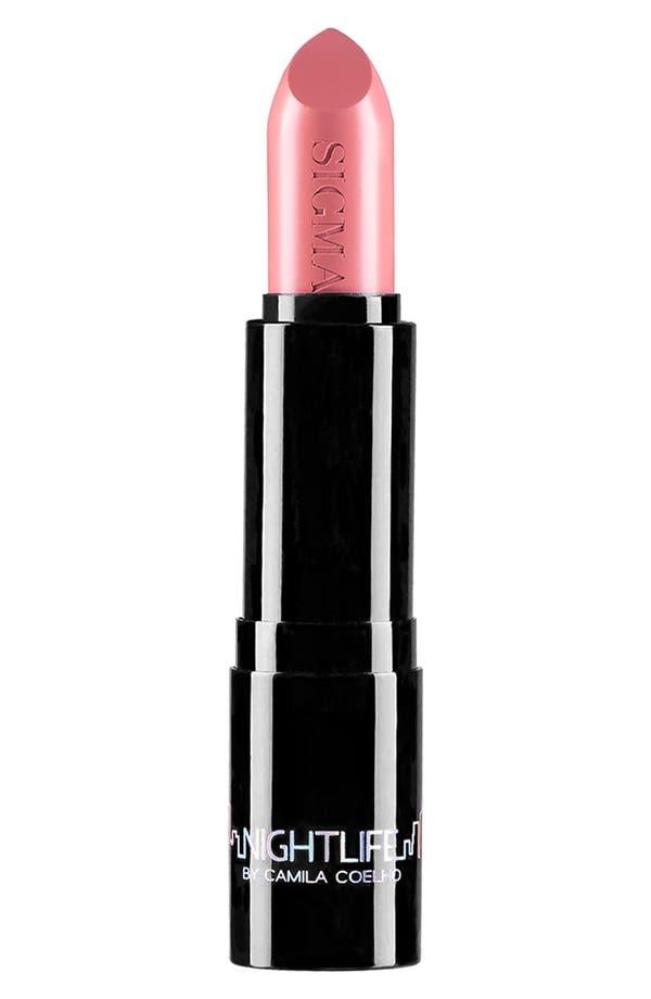 Lipstick,                         Main,                         color, Dance Til Dawn