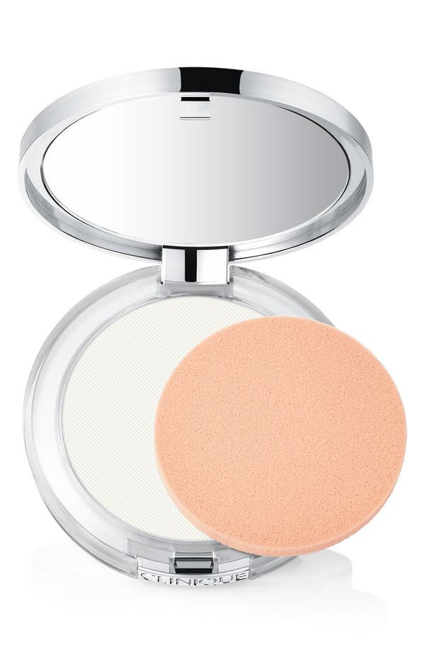 Alternate Image 1 Selected - Clinique 'Stay Matte' Invisible Blotting Powder