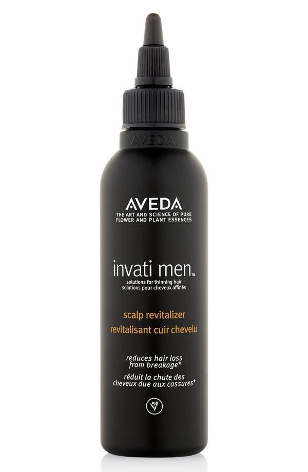 Alternate Image 1 Selected - Aveda invati men™ Scalp Revitalizer