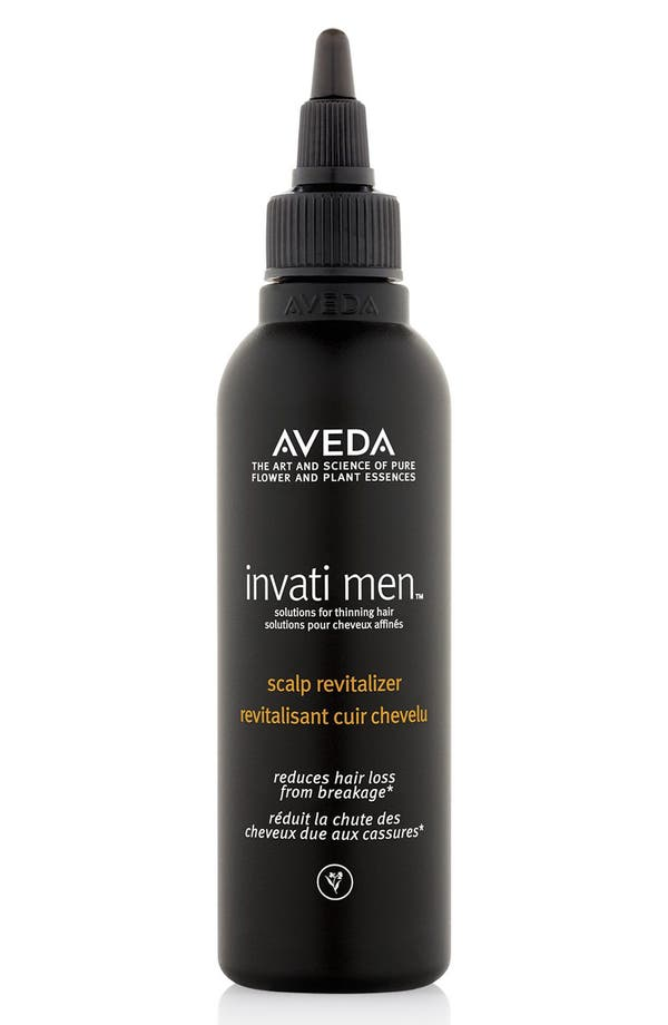 Main Image - Aveda invati men™ Scalp Revitalizer