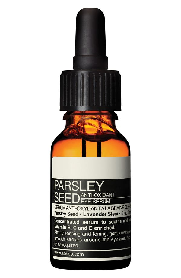 Parsley Seed Anti-Oxidant Eye Serum,                         Main,                         color, None