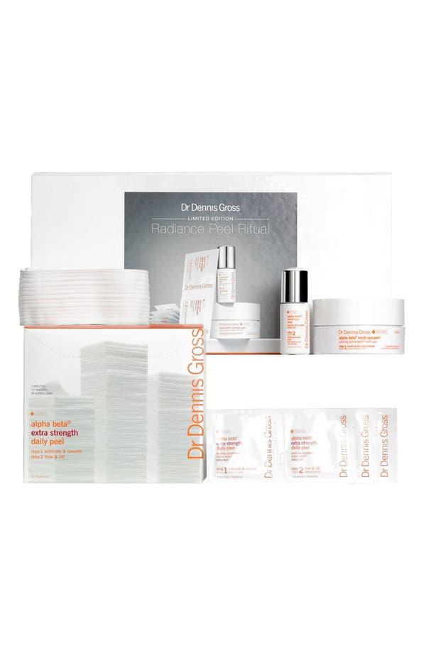 Alternate Image 2  - Dr. Dennis Gross Skincare Radiance Peel Ritual Collection ($236 Value)