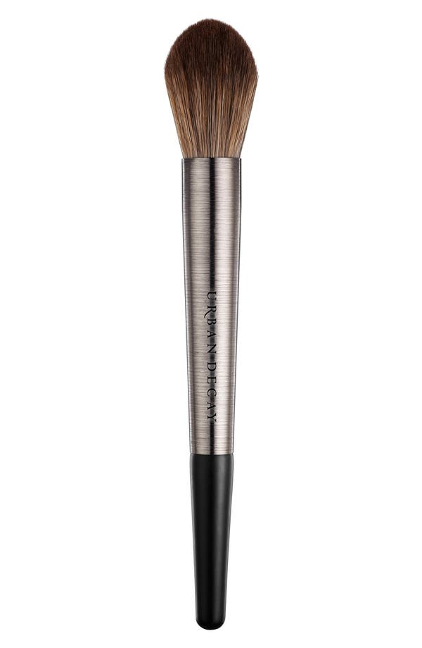 Pro Large Tapered Powder Brush,                             Main thumbnail 1, color,                             No Color