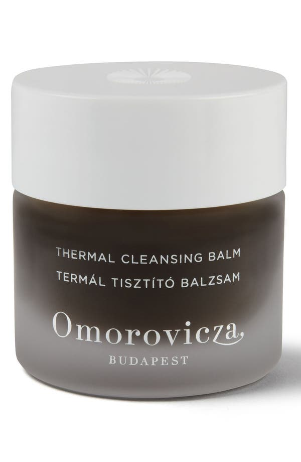 Alternate Image 1 Selected - Omorovicza Thermal Cleansing Balm