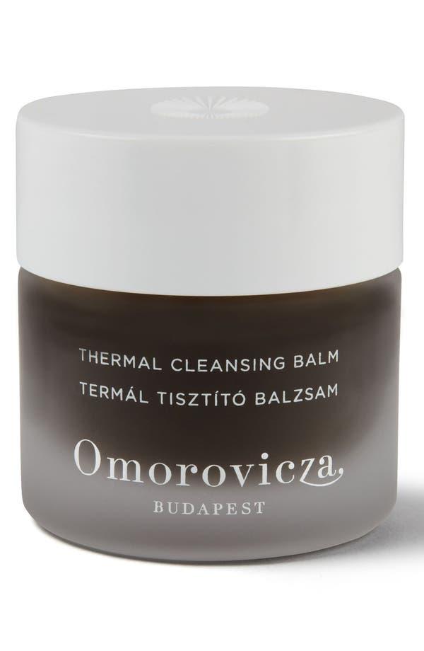 Main Image - Omorovicza Thermal Cleansing Balm