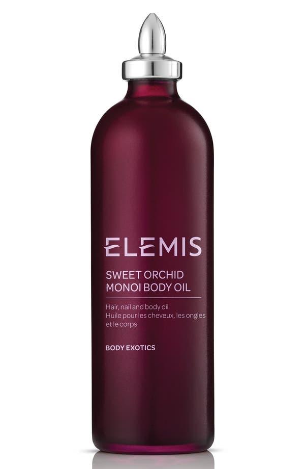 Main Image - Elemis Sweet Orchid Monoi Body Oil