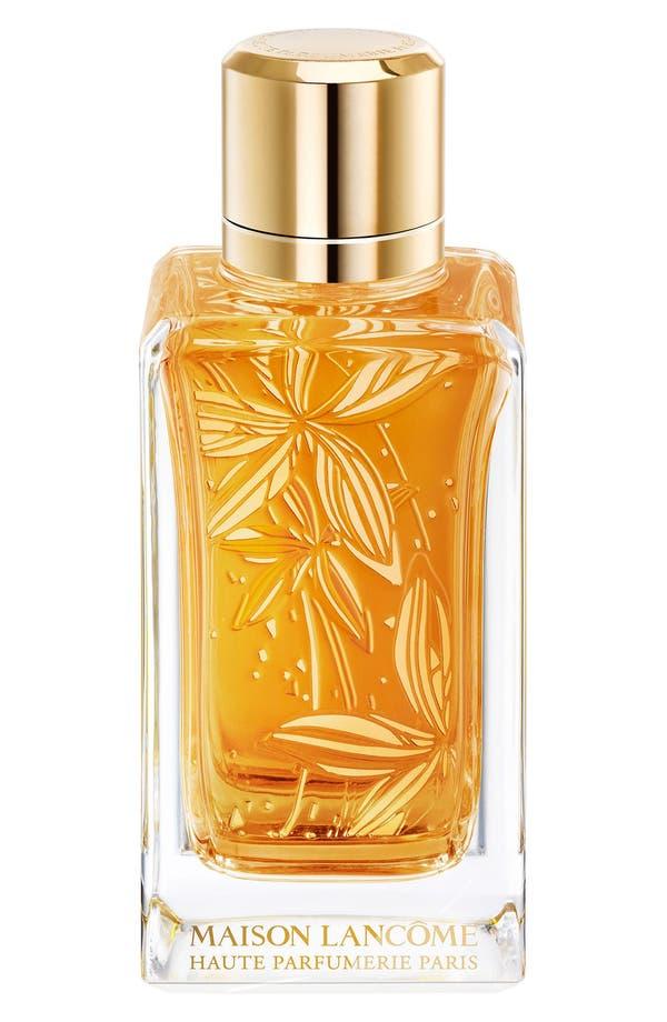 Maison Lancôme - Jasmins Marzipane Eau de Parfum,                             Main thumbnail 1, color,                             No Color