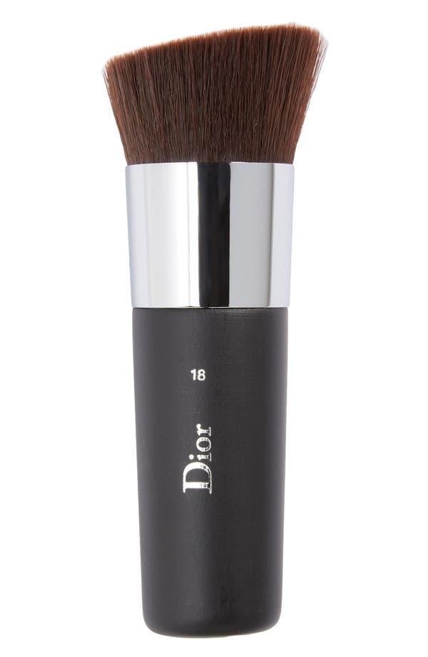 'Diorskin Airflash' Spray Foundation Brush No. 18,                         Main,                         color, No Color