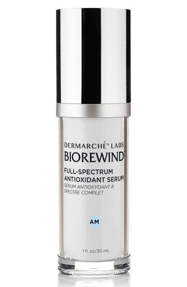 Alternate Image 1 Selected - Dermarché® Labs 'BioRewind AM' Full-Spectrum Antioxidant Serum