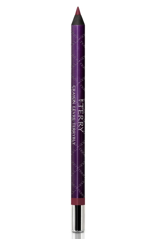 Alternate Image 1 Selected - SPACE.NK.apothecary By Terry Crayon Lèvres Lip Pencil