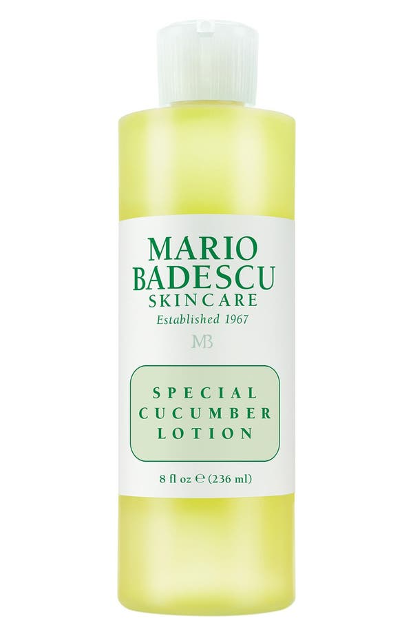 Alternate Image 1 Selected - Mario Badescu Special Cucumber Lotion