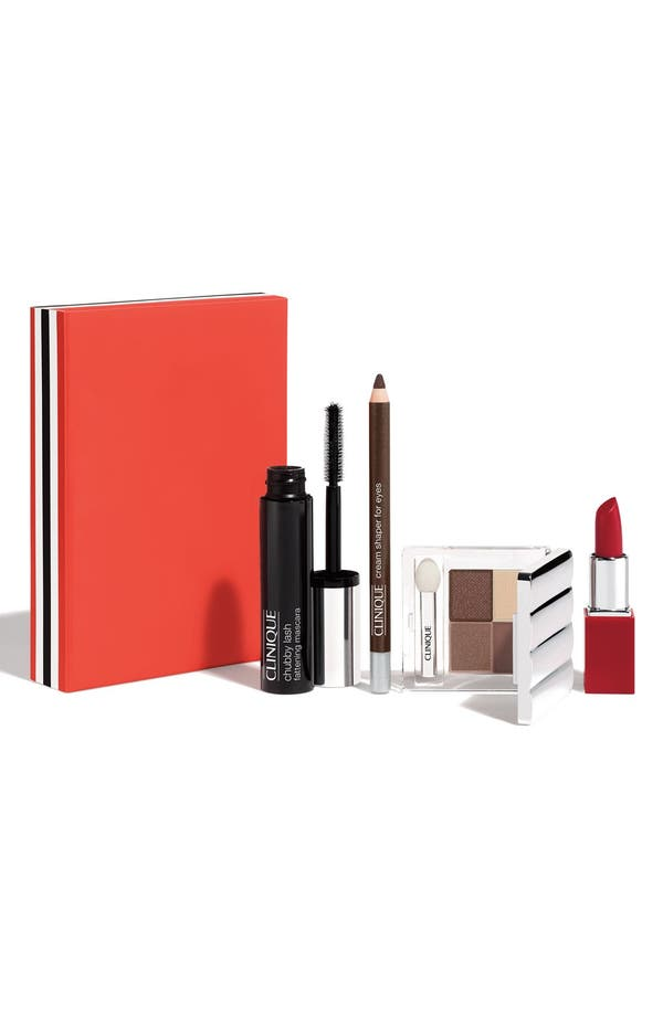 Alternate Image 1 Selected - Clinique Cherry On Top Color Collection ($57.50 Value)