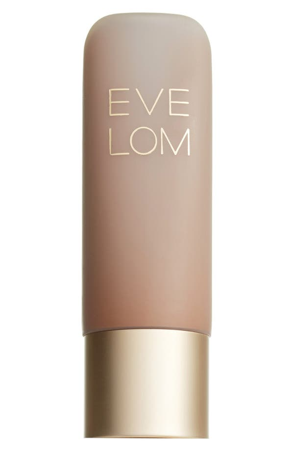 SPACE.NK.apothecary EVE LOM Sheer Radiance Oil-Free Foundation SPF 20,                         Main,                         color, Walnut 12