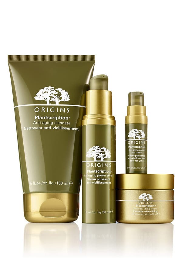 Alternate Image 1 Selected - Origins Power Anti-Agers Collection ($139 Value)