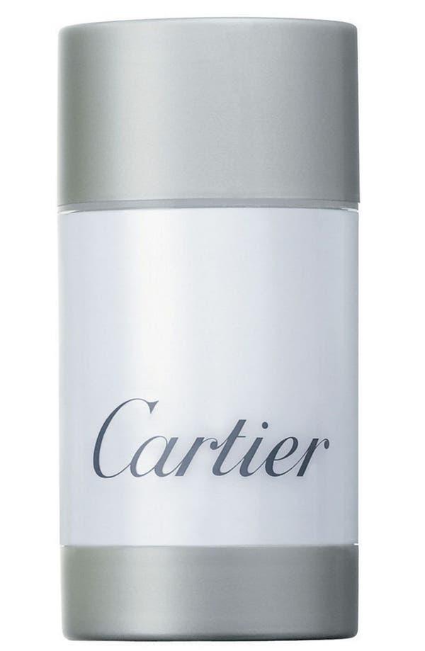 Alternate Image 1 Selected - Cartier Eau de Cartier Concentrée Deodorant Stick
