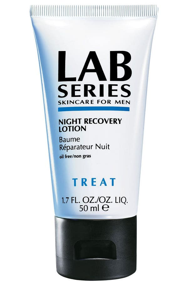 Alternate Image 1 Selected - Lab Series Skincare for Men Night Recovery Lotion