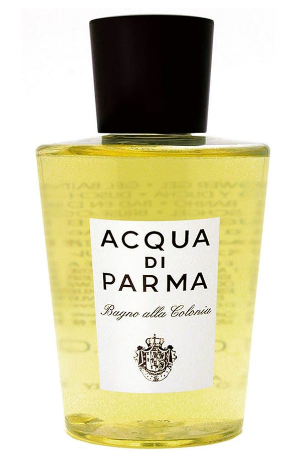 Alternate Image 1 Selected - Acqua di Parma 'Colonia' Bath & Shower Gel